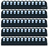 144 of Yacht & Smith Wholesale Bulk Unisex Winter Beanies
