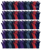 60 of Yacht & Smith Women's Warm And Stretchy Winter Magic Gloves