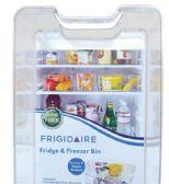 6 of Shatterproof Fridge And Freezer Bin