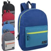 24 of Urban Sport 17 Inch Boys Color Block Backpack