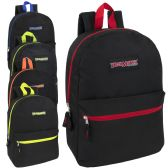 24 of Trailmaker 17 Inch Backpack - 5 Pop Colors