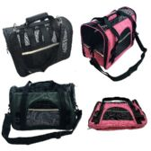 6 of Small Soft-Sided Pet Carrier