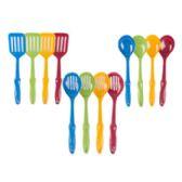 96 of 3 Style Melamine Kitchen Tools