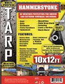 10 of Heavy Duty TARPS