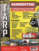 20 of Heavy Duty TARPS Grey