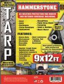 12 of Heavy Duty TARPS Grey