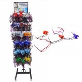576 of Reading Glasses with Metal Display Rack