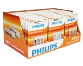 84 of Super Heavy Duty AAA Philips Battery in PDQ Display Box