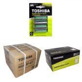 144 of AA TOSHIBA Heavy Duty Batteries