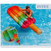6 of POPSICLE FLOAT IN COLOR BOX, DSGN FOR ADULTS