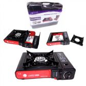 6 of Portable Gas Stove
