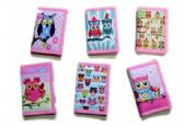 48 of OWL VELCRO WALLET