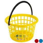 24 of Round Basket With Handle