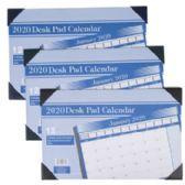 72 of Calendar Desk Pad 2020