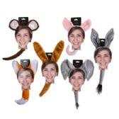 36 of 2pc Animal Costume Set