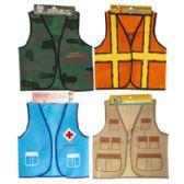 96 of Career Vest Kids Costume