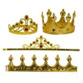 72 of Crown Or Tiara W/gem