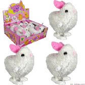 12 of Wind Up Hopping Bunny