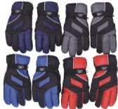 48 of Men's Waterproof Ski Glove