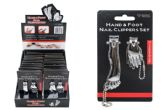40 of Hand And Foot Nail Clippers