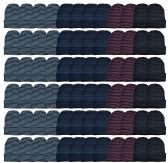 48 of Yacht & Smith Winter Beanies, Cold Weather Warm Knit Skull Caps, Unisex Hats