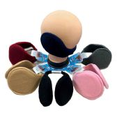 36 of Earmuffs In Solid Colors