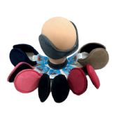 72 of Earmuffs In Plush Solid Colors
