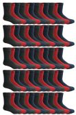 60 of Yacht & Smith Womens Winter Thermal Crew Socks Size 9-11