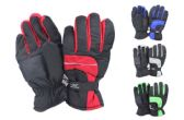 24 of Mens Nylon Ski Gloves