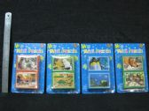 72 of Two Box Puzzle Set Assorted Design