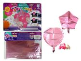 144 of 8 Pc Party Balloon Set- Pink Only