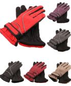 72 of Womens Thermal Lining Waterproof Winter Ski Gloves