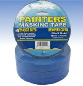 48 of Blue Painters Masking Tape