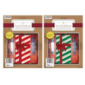 96 of Door Cover With Bow Candy Stripe Design