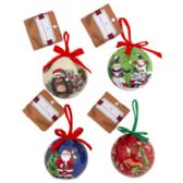 24 of Ornament Ball With Print