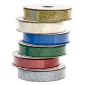 56 of Ribbon Holiday Glitter Assorted