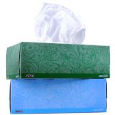 36 of Select White Facial Tissue 2 Ply 160 Count