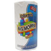 24 of Colortex Big Mopper 2 Ply Paper Towel 100 Sheets