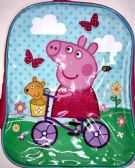24 of Peppa Pig Toddler Backpack