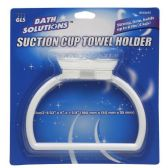 36 of SUCTION CUP TOWEL HOLDER