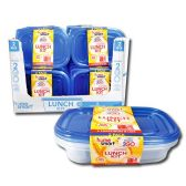 24 of 2 PACK DIVIDER CONTAINERS