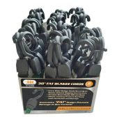 18 of 2 Pack Fat Bungee Cords