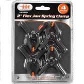 12 of Flex Jaw Spring Clamp