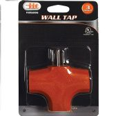 24 of 3 Outlet Wall Tap
