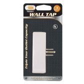 12 of 3 Outlet Wall Tap