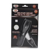 6 of MILTIARY GRADE TACTICAL FLASHLIGHT