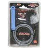 48 of 39 INCH SINK AND DRAIN CLEANER BRUSH