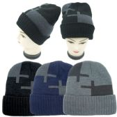 36 of Mens Warm Winter Hat