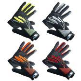 36 of Men's sports gloves