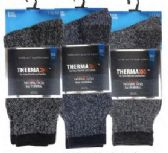 36 of Men's Thermal Thick Winter Sock Size 10-13